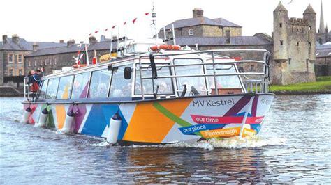 fishing boat hire enniskillen activities in northern ireland killyhevlin hotel