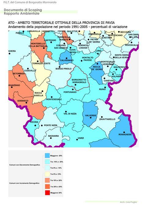 comuni in provincia di pavia index of pgt vas ambito territoriale ottimale della
