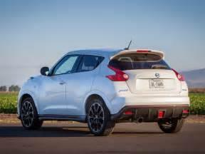 Nissan Juuke Nissan Juke Nismo Specs 2013 2014 2015 2016 2017