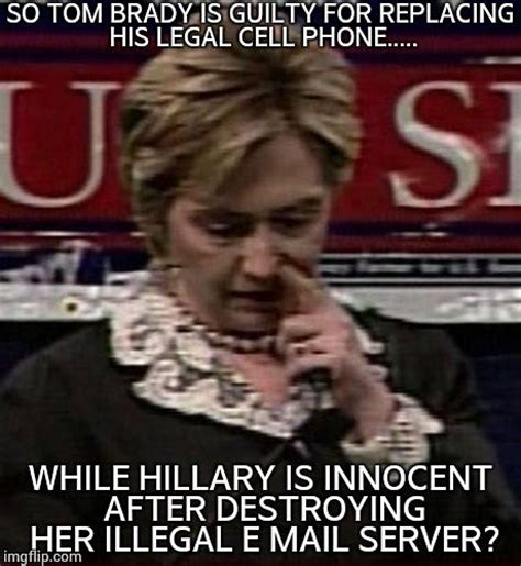 Hillary Clinton Cell Phone Meme - nfl trade rumors fried chicken s hockey fight site