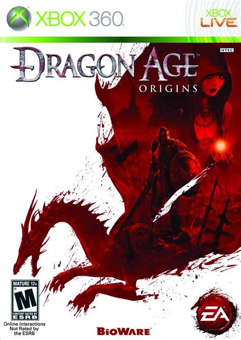 dragon age ii for xbox 360 gamefaqs dragon age origins xbox 360 ign