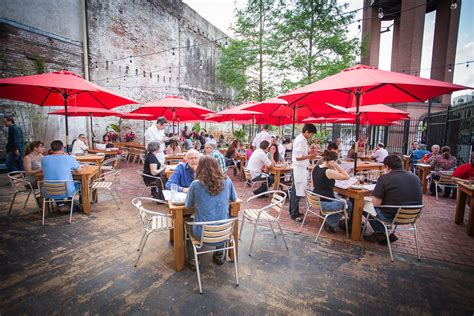 Restaurant Patios by Downtown Houston Restaurants With A Patio Batanga