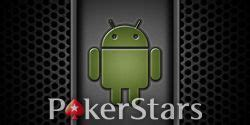 pokerstars mobile android pokerstars mobile app on android with cashier