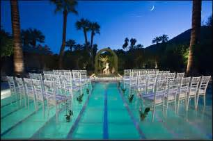 decorating your pool summer outdoor wedding mitzvah