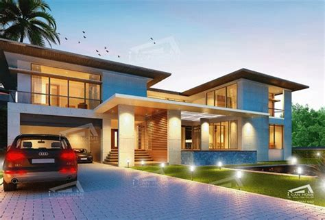 modern house architecture design modern tropical house modern tropical house plans contemporary tropical