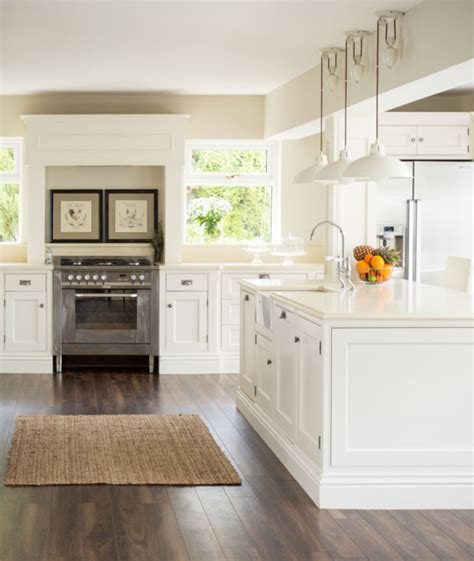 Handcraft Kitchens - solid inframe handmade by jonathan williams blessington