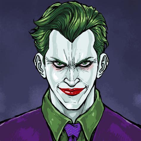 of joker help me gene joker flight rising