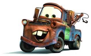 disney cars characters quot tow mater quot wallpaper
