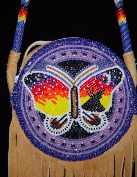 beadwork pictures original quillwork beaded purse 1d beading and