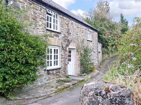 West End Cottage St Germans Cornwall Self Catering Cornwall Cottages