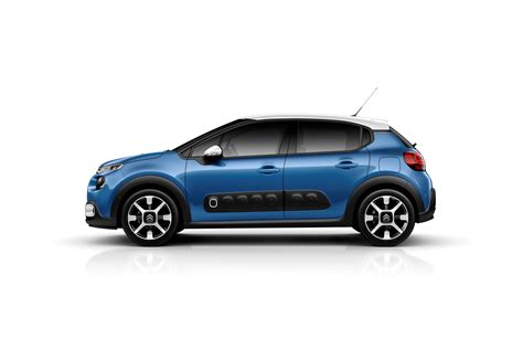 new citroen c3 citroen unveils all new c3 hatch previews driven
