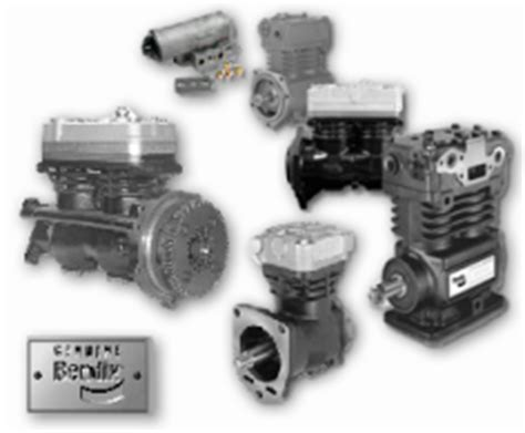 bendix commercial vehicle systems bendix compresores