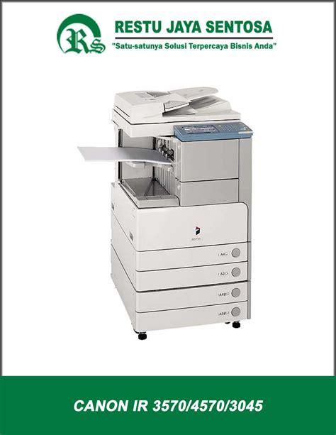 Printer Mesin Fotocopy Canon Ir mesin fotocopy canon rekondisi mesin fotocopy murah dan