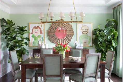 Family Dining Room Decorating Ideas by Family Kid Friendly Dining Room Ideas Hgtv