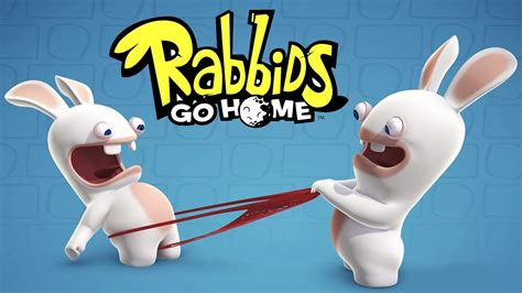 1 rabbids go home shop till you drop