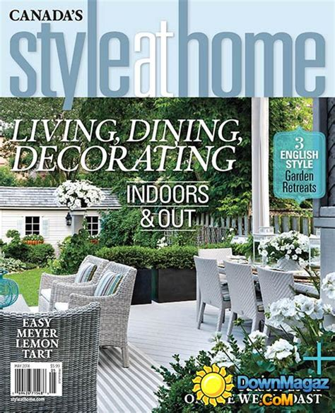 free home decor magazines canada home design magazines canada 28 images falls design