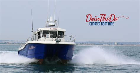 fishing boat charter portsmouth charter fishing portsmouth dointhedo sea fishing trips
