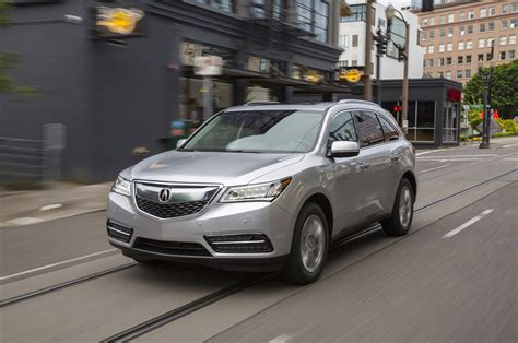 2014 Acura Mdx Reviews by 2014 Acura Mdx Reviews And Rating Motor Trend