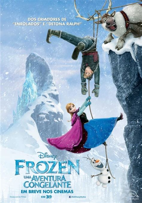 film frozen 2013 poster glog by rootrm0853 publish with glogster