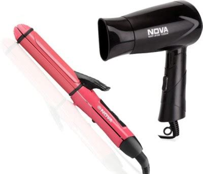 Hair Dryer And Straightener In Flipkart 60 on nhp 8100 nhs 800 personal care appliance combo hair dryer hair straightener