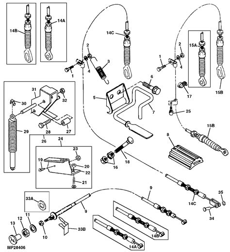 throttle cable diagram small engine throttle linkage diagram small engine