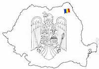 Traiasca Romania Fise De Colorat 1 Decembr 16 Mar 2016 1301 80k