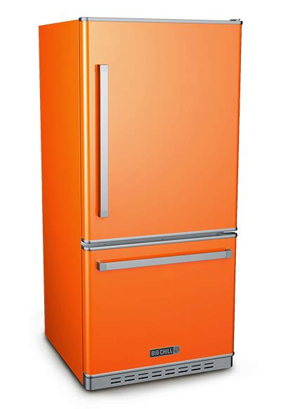 Modern Design Kitchens by Big Chill Pro Fridges Big Chill Pro Fridge