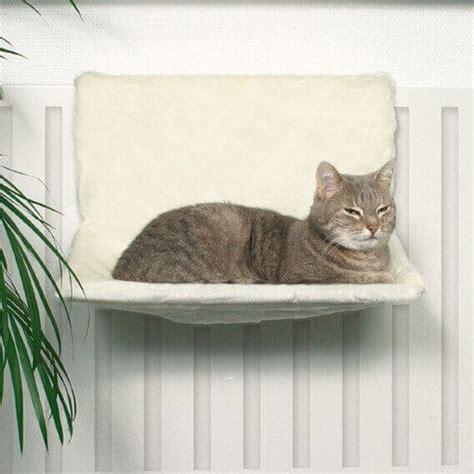 hamac pour chat radiateur lit hamac radiateur pour chat deluxe couchage pour chat