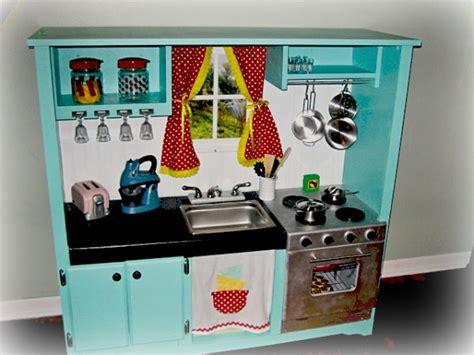 Diy Kitchen Set by 5 Cool Diy Kitchen Sets