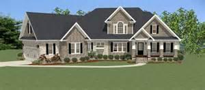 Favorite House Plans america s favorite house plan styles