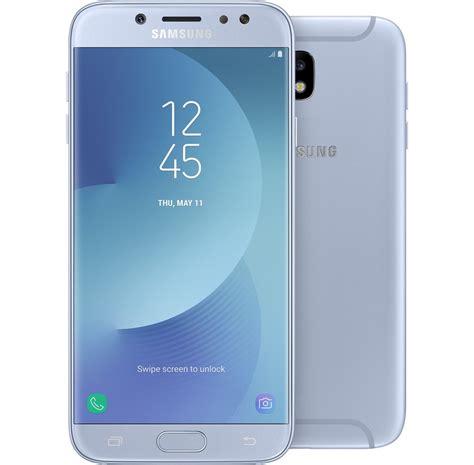 Samsung Galaxy J5 Pro 2017 Sm J530 samsung galaxy j5 2017 sm j530 silver blue samsung