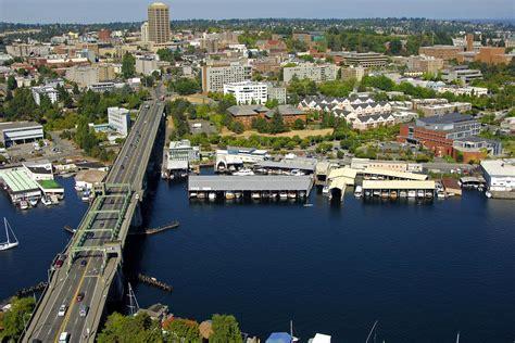 lake union boat moorage executive moorage in seattle wa united states marina