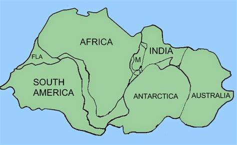 history of the earth may 15 devonian gondwana