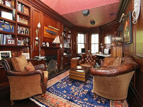 Brownstone Interiors by Interior Style