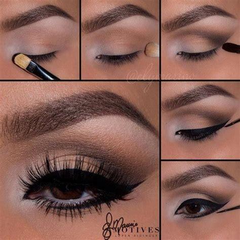 Eyeliner Tutorial Lower | 25 best ideas about eyeliner brown eyes on pinterest