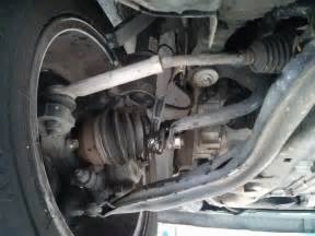 Car Struts Leaking Cost Car Slid Into A Curb Ricks Free Auto Repair Advice Ricks