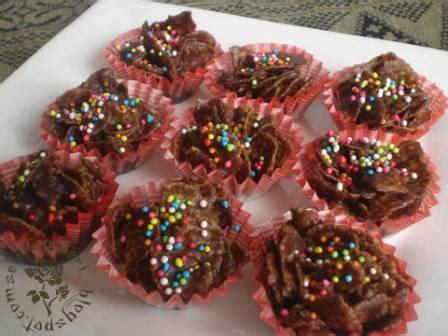 Coklat Kurma Batang aneka resep kue cornflakes zona keren