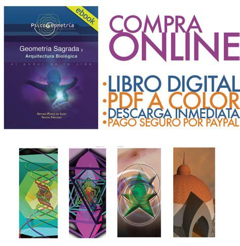 libro geometria sagrada psicogometr 237 a