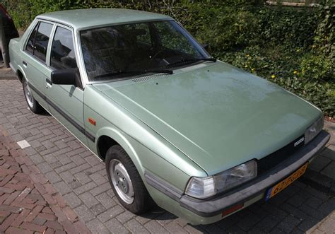 mazda diesel mazda 626 2 0 diesel photos and comments www picautos com