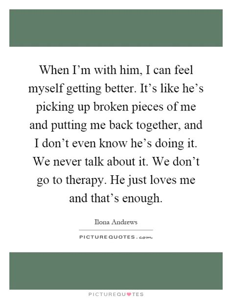 broken pieces quotes sayings broken pieces picture quotes