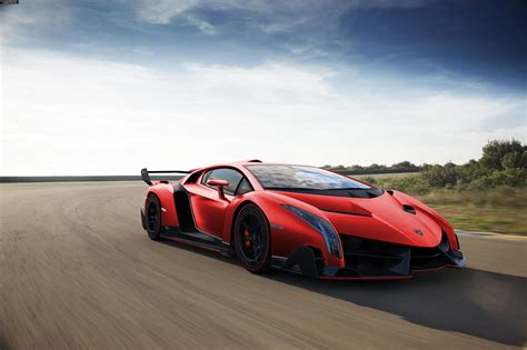 Lamborghini Veneno Red   image #215