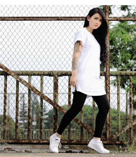 Rak Baju Distro Surabaya baju kaos distro longline hiphop bisa bikin kamu dope swag