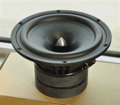Woofer 6 Elsound Audio Magnet Besar 1 aliexpress buy lao liu uk range loudspeaker 6 5