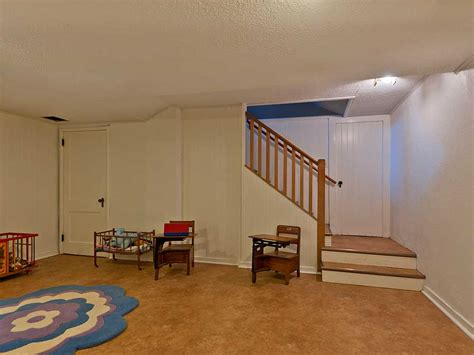 basement play area five vintage pastel bathrooms in this lovely 1942 capsule