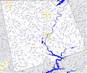 heard map bridgehunter heard county
