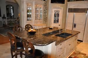 72 Kitchen Island 72 Luxurious Custom Kitchen Island Designs Page 14 Of 14
