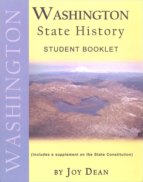 state washington books washington state history from a christian perspective