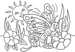 coloring pages disney spring coloring pages free cellebration pages spring coloring pages