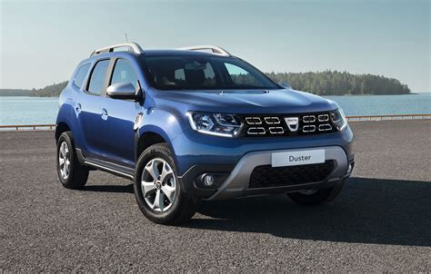 New Daster dacia launched the new duster 2018