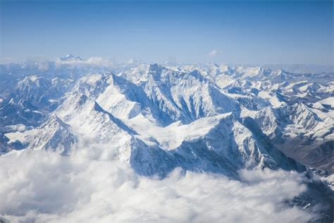 film everest länge matteo colombo aerial view of mount everest himalaya